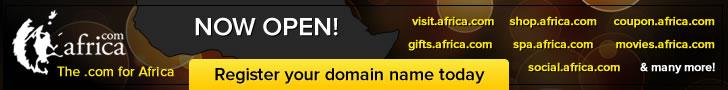 africa.com banner